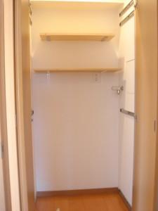 Comforia Minami-aoyama DEUX - Closet