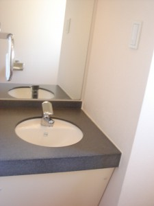 Comforia Minami-aoyama DEUX - Restroom
