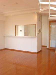 Comforia Minami-aoyama DEUX - Living Dining Room