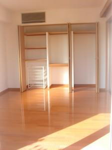 Comforia Minami-aoyama DEUX - Bedroom
