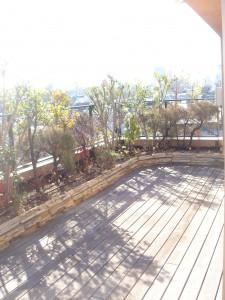 Comforia Minami-aoyama DEUX - Terrace
