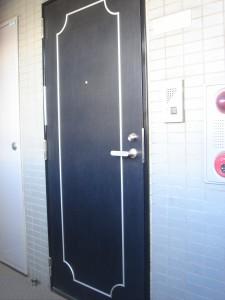 Planet Minami-aoyama - Entrance