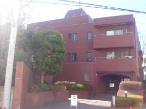 Palace Royal Minami-aoyama - Outward Appearance