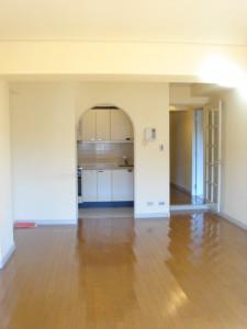 Palais Royal Minami-aoyama - Living Dining Room