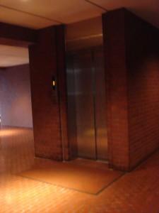 Palais Royal Minami-aoyama - Elevator