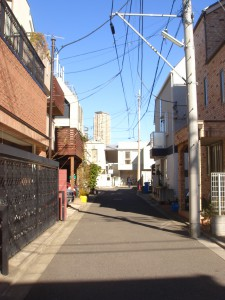 Residia Minami-aoyama - Neighbor