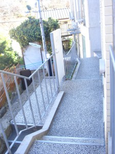 Residia Minami-aoyama - Corridor