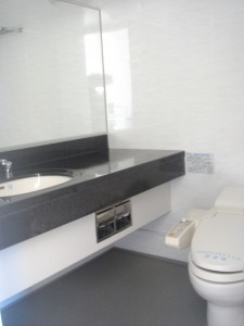 Residia Minami-aoyama - Restroom