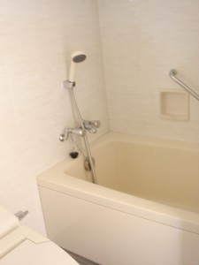 Residia Minami-aoyama - Bathroom