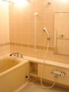 Millennium Garden Court - Bathroom