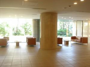 Millennium Garden Court - Lobby