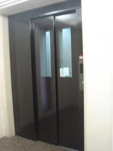 Villurage Nogizaka - Elevator