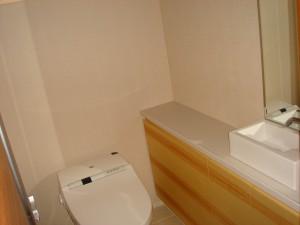 Nogizaka Park House - Restroom