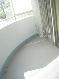 Nogizaka Park House - Balcony