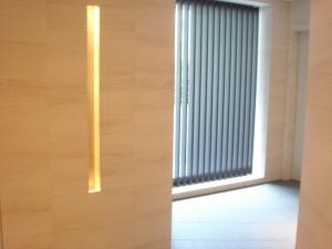 Nogizaka Park House - Elevator