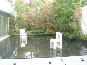 Nogizaka Park House - Garden