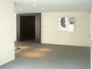 Nogizaka Park House - Lobby