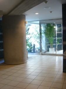 Excellent Azabu-juban - Lobby