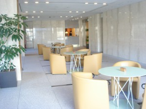 Park Avenue Jinnan - Lounge