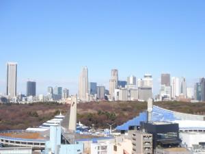 Park Avenue Jinnan - View