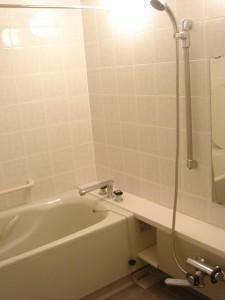 Park Avenue Jinnan - Bathroom