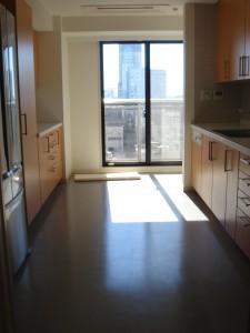 Park Avenue Jinnan - Kitchen