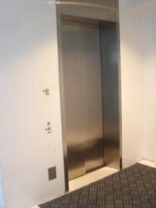 La Vogue Minami-aoyama - Elevator