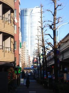 La Vogue Minami-aoyama - Neighbor