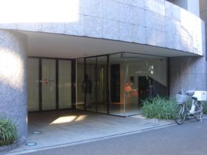 La Vogue Minami-aoyama - Entrance