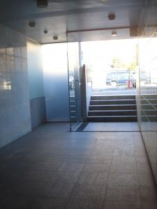 Bell Minami-aoyama - Entrance