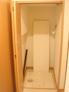 Bell Minami-aoyama - Powder Room