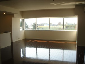 Residia Daikanyama Sarugakucho - Living Dining Room