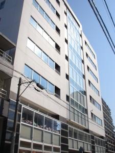 Residia Daikanyama Sarugakucho - Outward Appearance