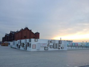 Narrative is this year's theme at Art Rink