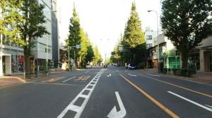 Platinum Street
