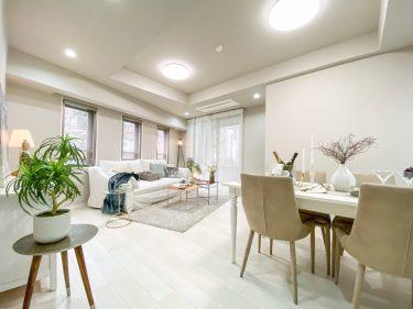Apartment in Minami-Azabu 2-Chome (Minato) – FOR SALE