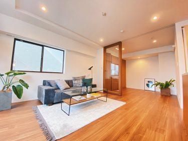 Apartment in Roppongi 3-Chome (Minato) – FOR SALE