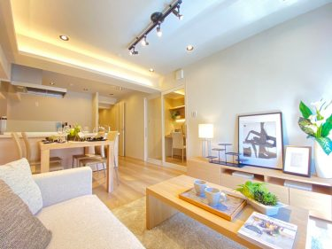 Apartment in Uguisudanicho (Shibuya) – FOR SALE